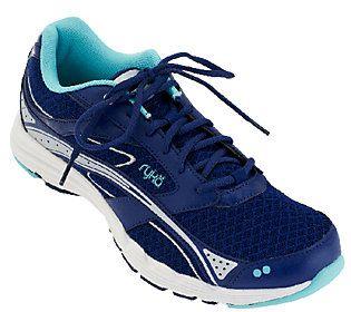 asics walking shoes on sale qvc