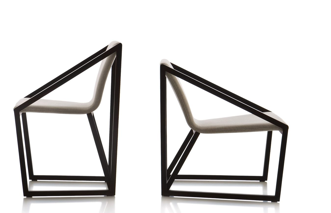 Fornasarig sedie friuli contemporary seating solutions for Sedie design furniture e commerce