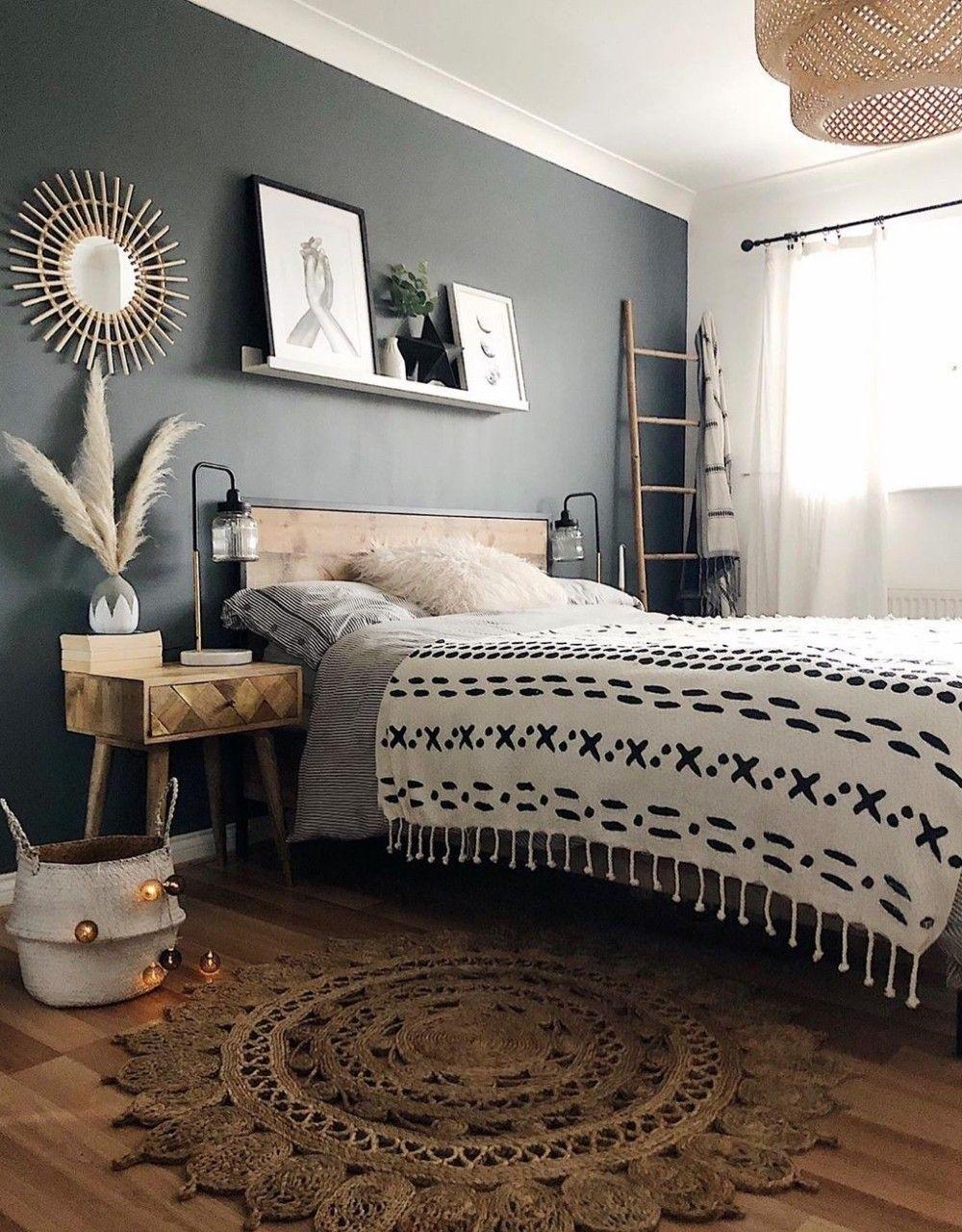 Bedroom Inspiration in 16  Home decor bedroom, Bedroom