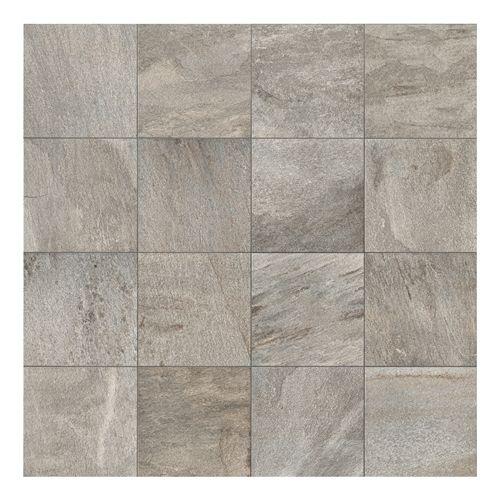 Gemini Tiffany Grey Porcelain Wall Tile 610x150mm Wall Tiles Grey Wall Tiles Tiles