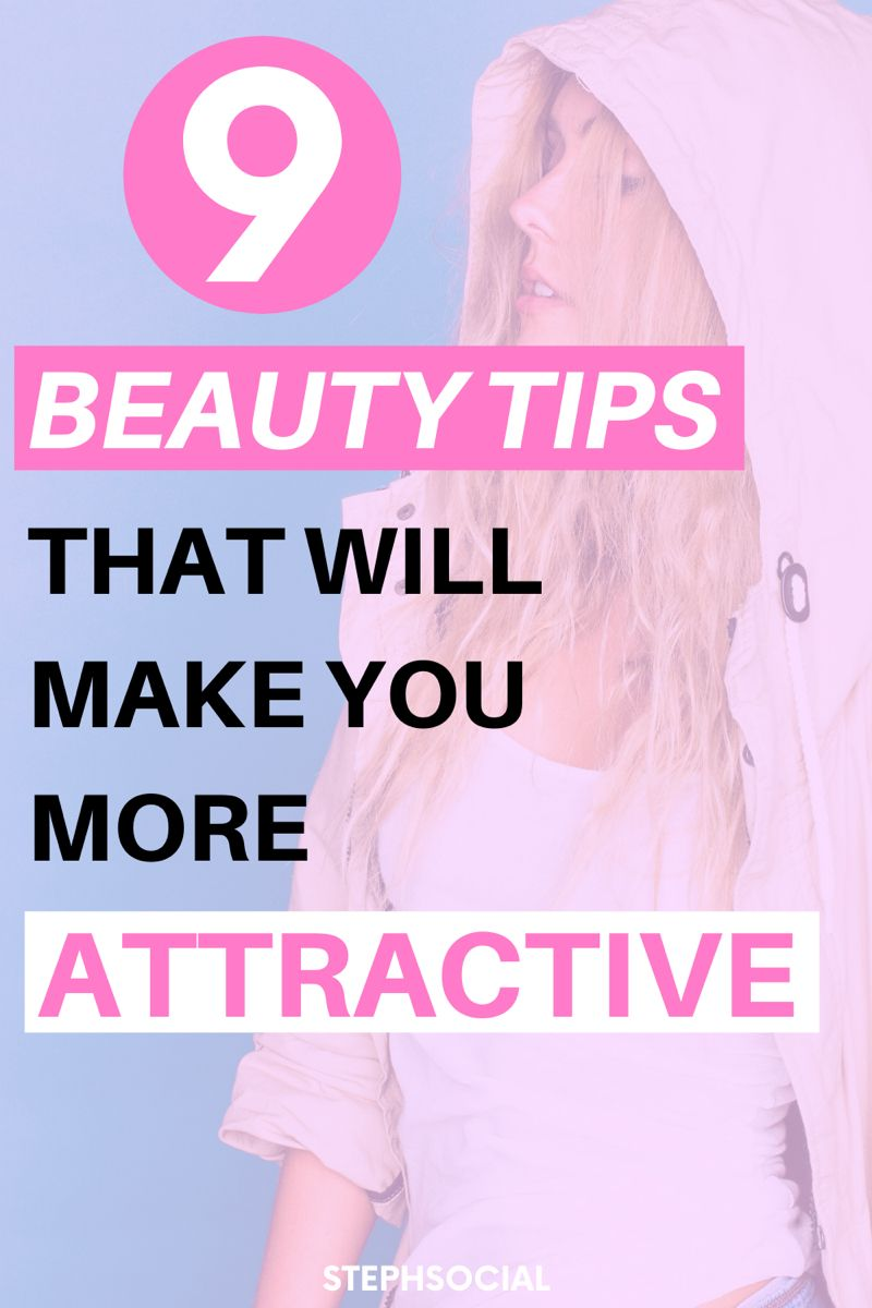How To Be Pretty (Inside And Out) - StephSocial in 11  Beauty