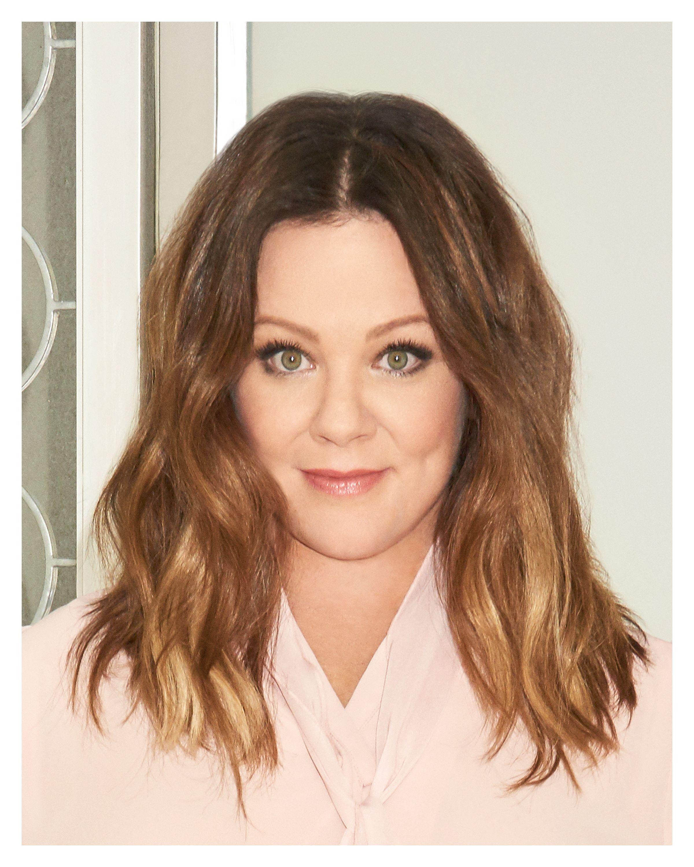 Melissa Mccarthy 2018 Hair Hair Styles Hair Hair Today