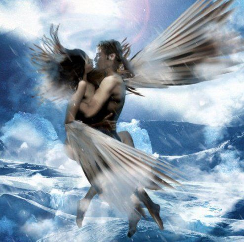 Twin Souls | Many people confuse the term Soul Mate with
