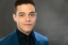 Rami Malek's photoshoot for NBCUniversal Portrait (Photographer: Christopher Polk) - Rami Malek Online - #1 Leading & Reliable Rami Malek Source