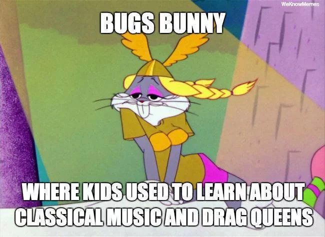 Pin By Jenni Brown On Warner Bros Cartoons Bugs Bunny Funny Memes Funny Pictures