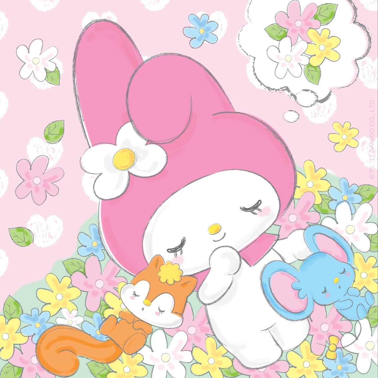 Amazing Wallpaper Hello Kitty Friend - a8e554563233183dd49f33822a019d57  Pictures_979338.jpg