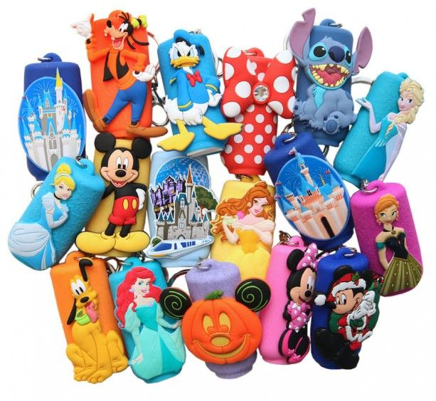 Disney For Le 8 95 Hand Sanitizers Disney Souvenirs