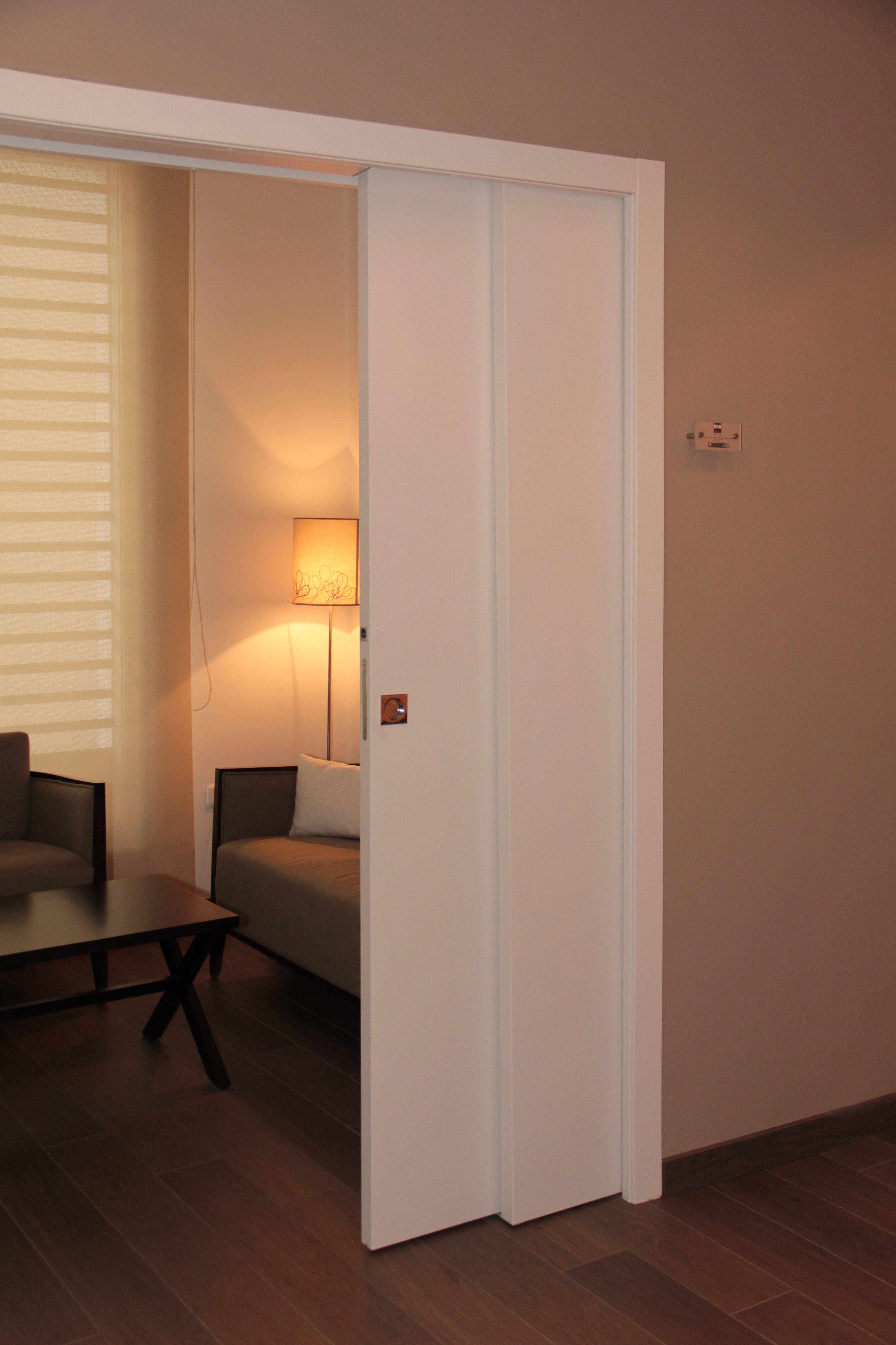 Ouverture maximale, encombrement minimal avec les portes ...