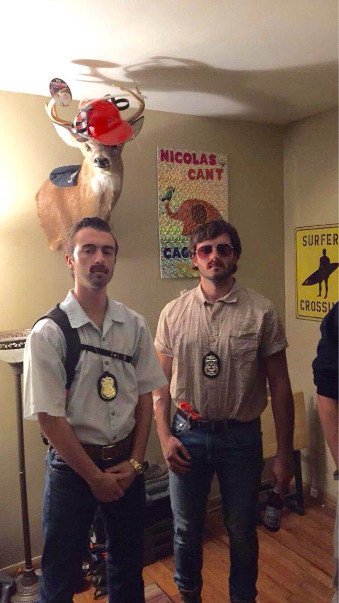 narcos halloween costumes | holidays and parties | pinterest