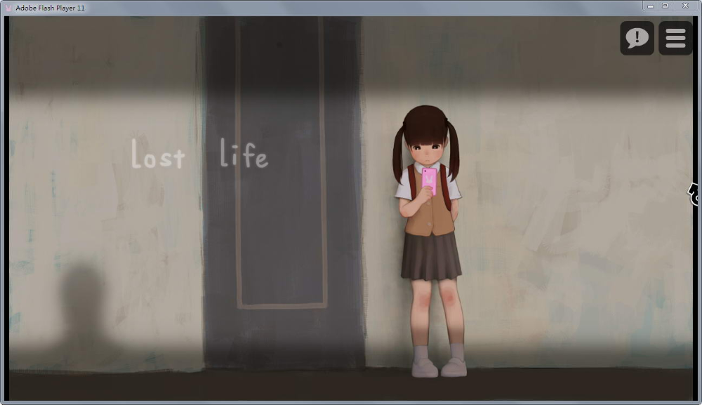 Download Lost Life Mod Apk 2020 1 19 For Android Mod Life Creepy Games