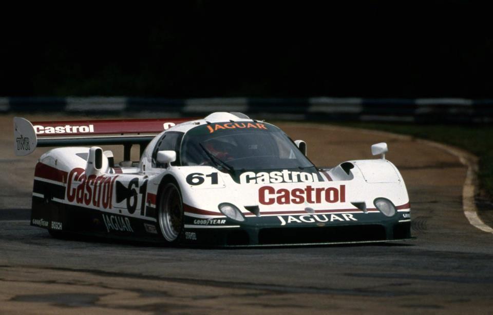 IMSA GTP 1990   Jaguar car, Lemans car, Sport cars