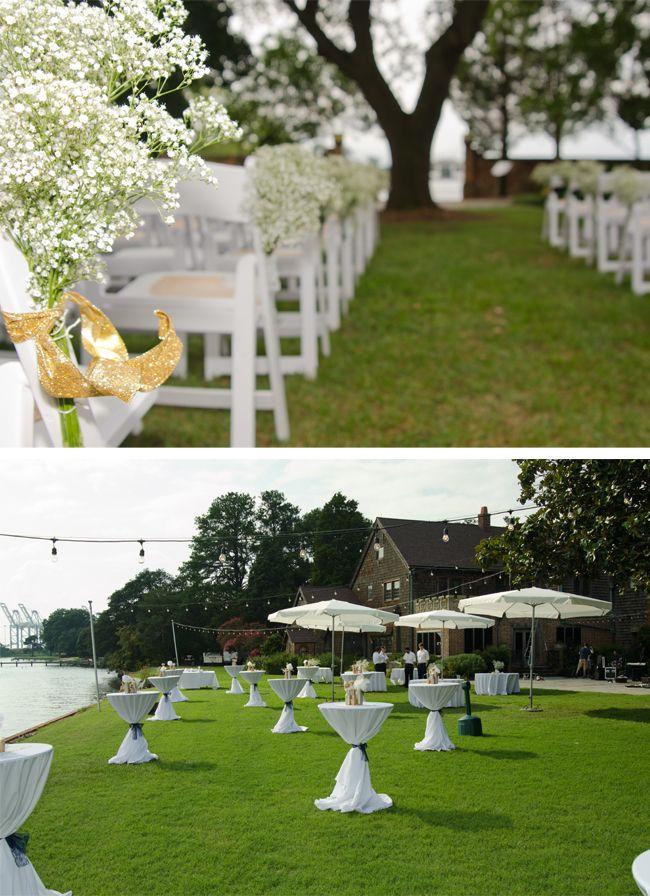 The Hermitage Norfolk Virginia Wedding Venue In Hampton Roads