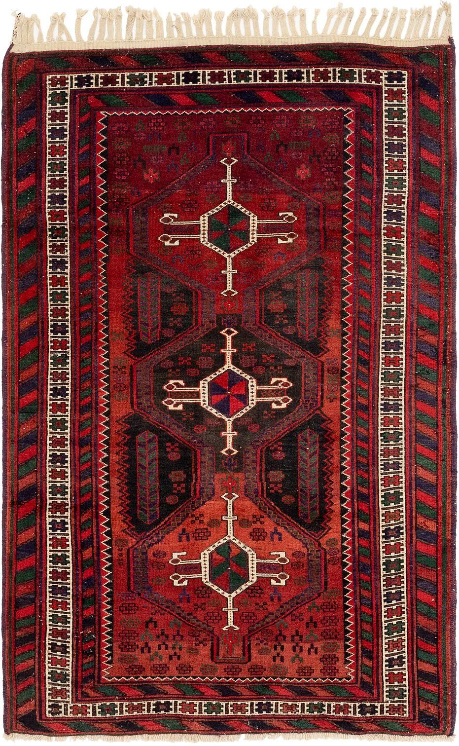 Best 4 6 X 7 Balouch Persian Rug Persian Rug Oriental 400 x 300