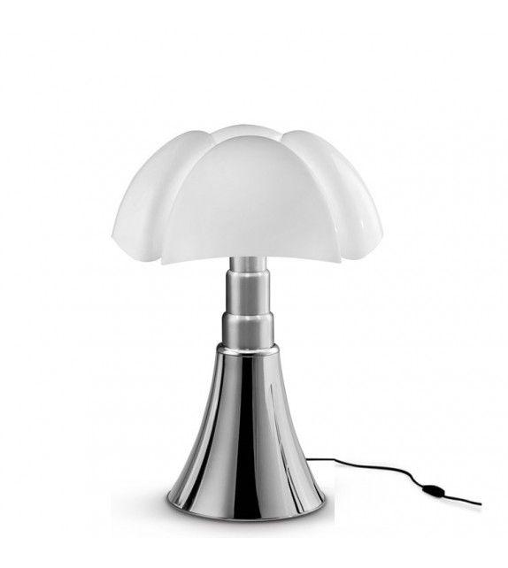 grande lampe pipistrello aluminium h66 86cm lamparas pinterest lampe pipistrello marque. Black Bedroom Furniture Sets. Home Design Ideas