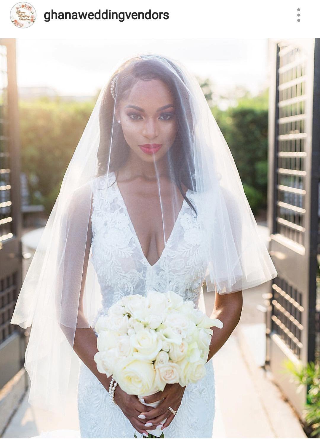 Beautiful bride blackbeauty beautiful wedding dresses