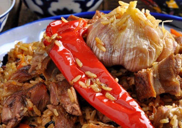 Рецепт приготовления вкусного плова пошаговый