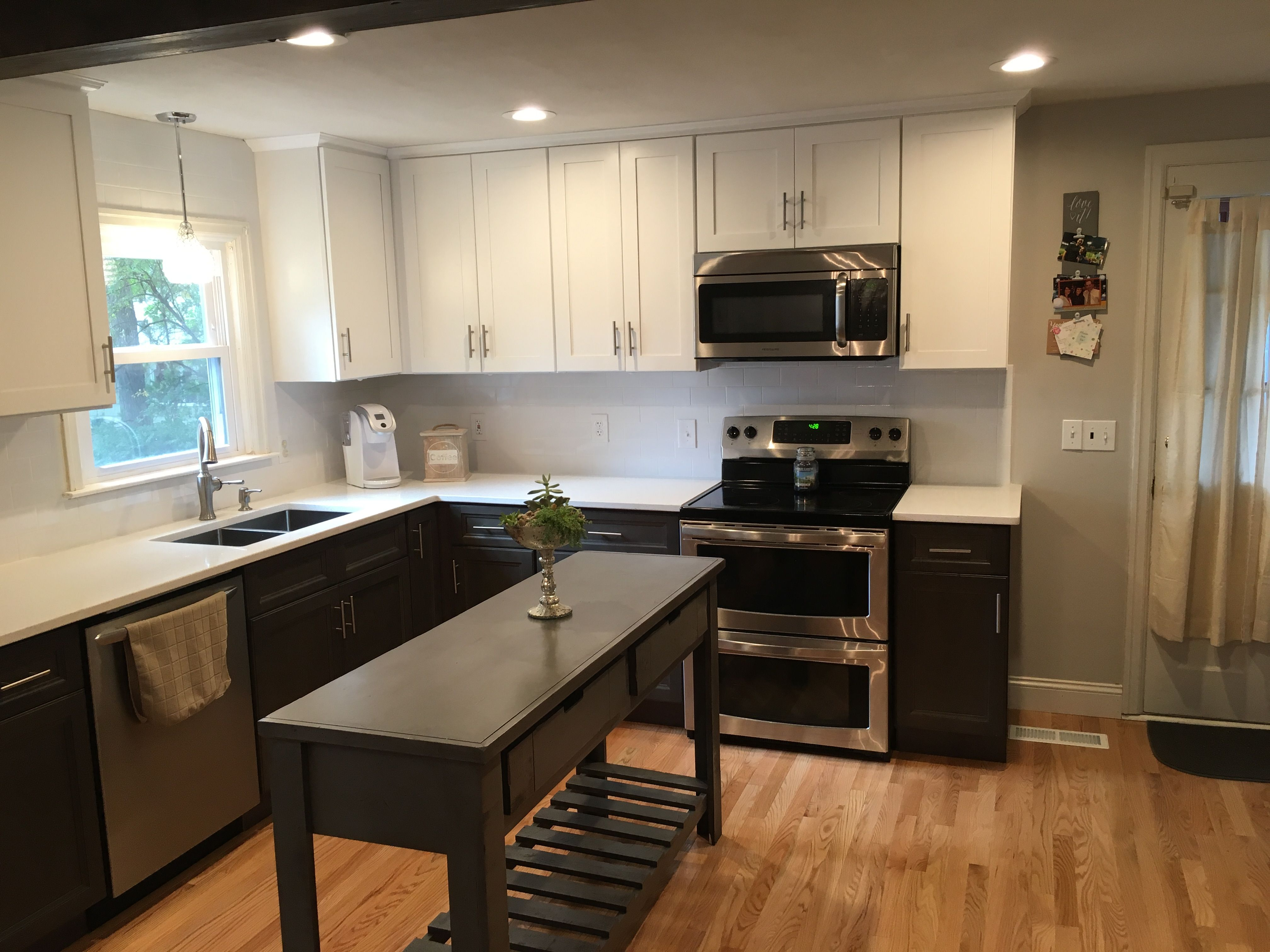 Kitchen remodel by Daniel F. or Springfield, MA. Our ...