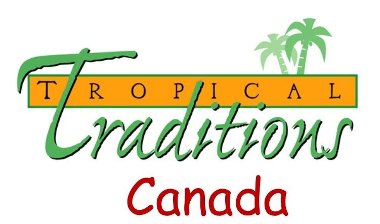 Tropical Traditions Canada & Ultimate Products 1800228