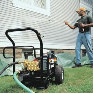 How To Use A Pressure Washer Best Pressure Washer Pressure Washing Tips Pressure Washer Tips