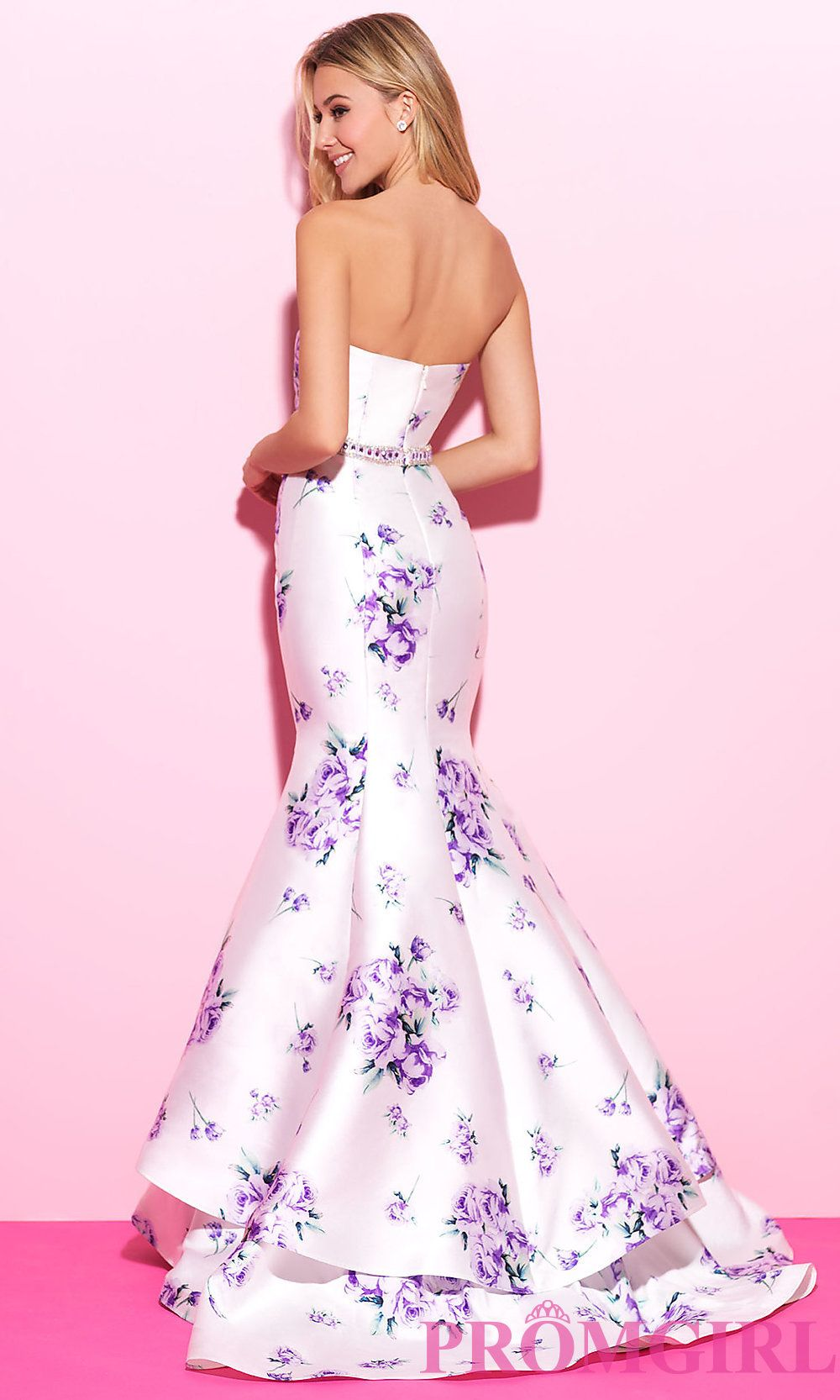 Style: NM-17-216 Back Image | Dreamy dresses | Pinterest
