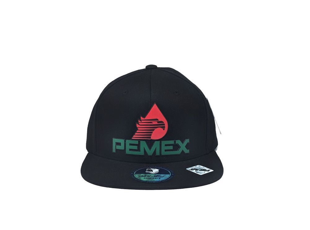 Gorra Pemex Snapback Rojo Verde  fashion  clothing  shoes  accessories   unisexclothingshoesaccs   77fe673f95c