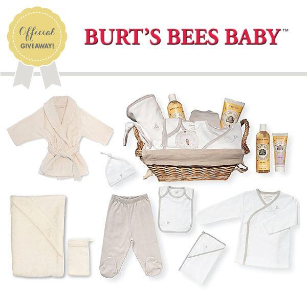 Found on Hellobee.com! Burt's-Bees-Giveaway