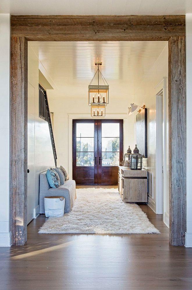 South Carolina S Beach House With Rustic Coastal Interiors Beach Decor Living Room Beach House Interior Coastal Living Rooms