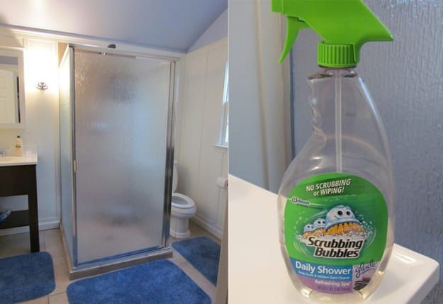 Helpful Cleaning Tips For Incredibly Lazy People Lazy People - Cleaning stuff for bathroom