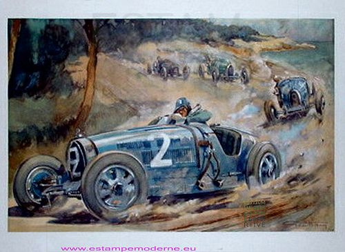 Geo Ham Bugatti Rallye  #TuscanyAgriturismoGiratola