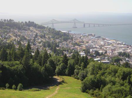 Astoria Oregon Gateway To The Coast Beaches
