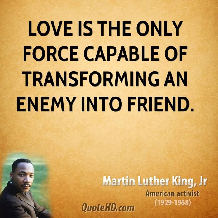 Ordinaire Hd Quotes Martin Luther King | Martin Luther Quotes Love Quote Image