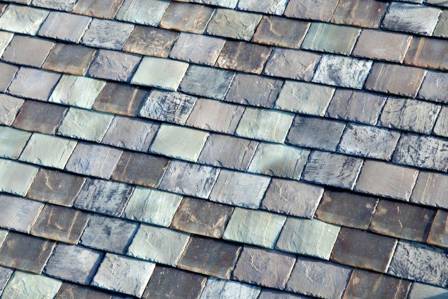 Tesla S Highly Anticipated Solar Roofs Go Up For Pre Order Today Solar Shingles Tesla Solar Roof Solar Tiles