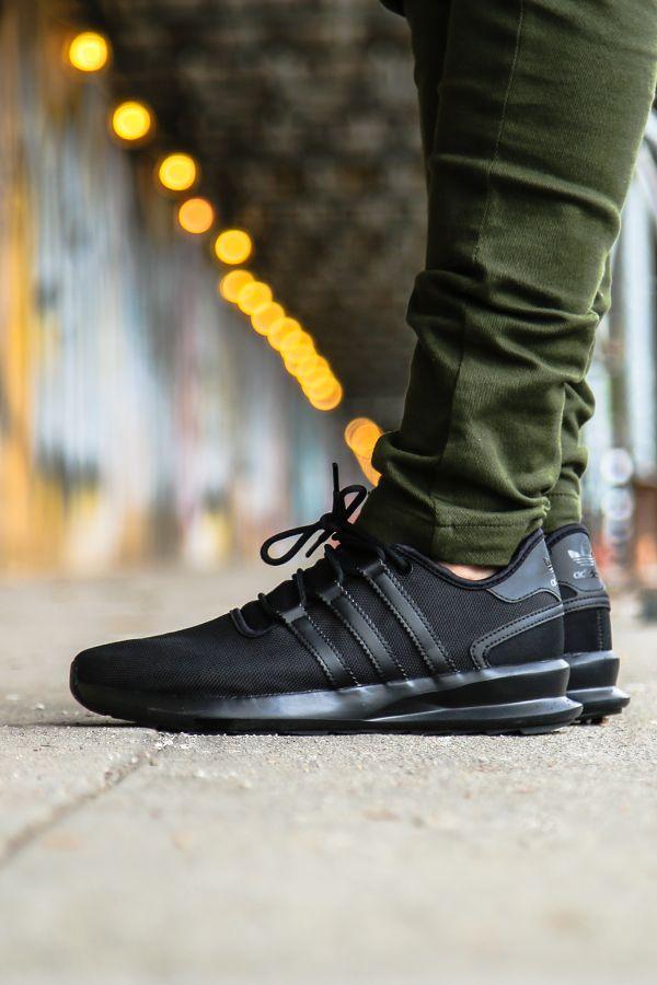 c02ae8facf7 adidas SL Rise Black