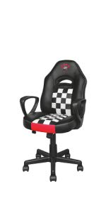 Trust Gxt 705 Ryon Sedia Gaming Ergonomica  silicon valley