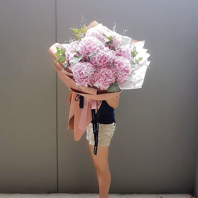 Pin On 花束 Bouquet