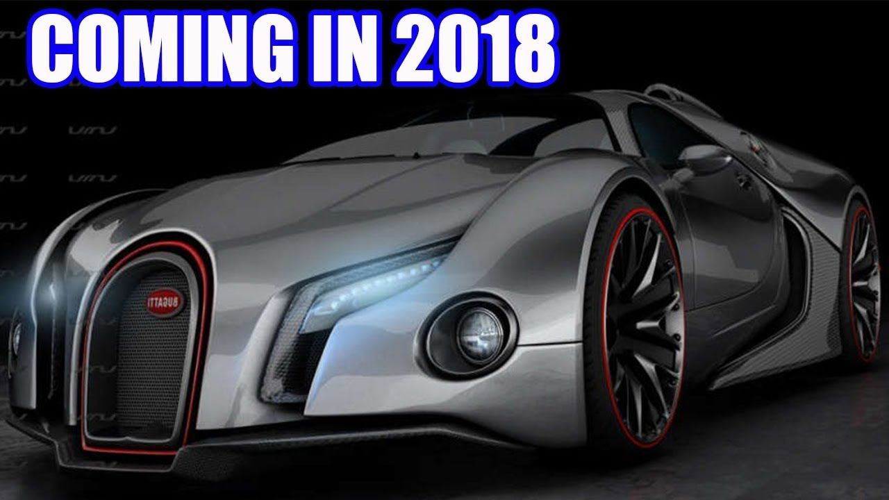 Top 7 Best Upcoming New Cars 2018 2019 You Must Buy Coming In New Cars Super Cars Youtube