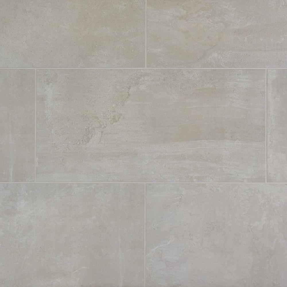 Ecocrete aqua porcelain tile 18in x 36in 100192830 floor ecocrete aqua porcelain tile 18in x 36in 100192830 floor and decor doublecrazyfo Image collections