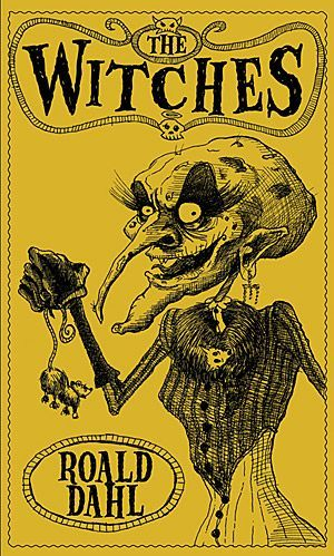 Guillermo Del Toro To Remake Roald Dahl S The Witches In Stop Motion In 2020 The Witches Roald Dahl Roald Dahl Witch