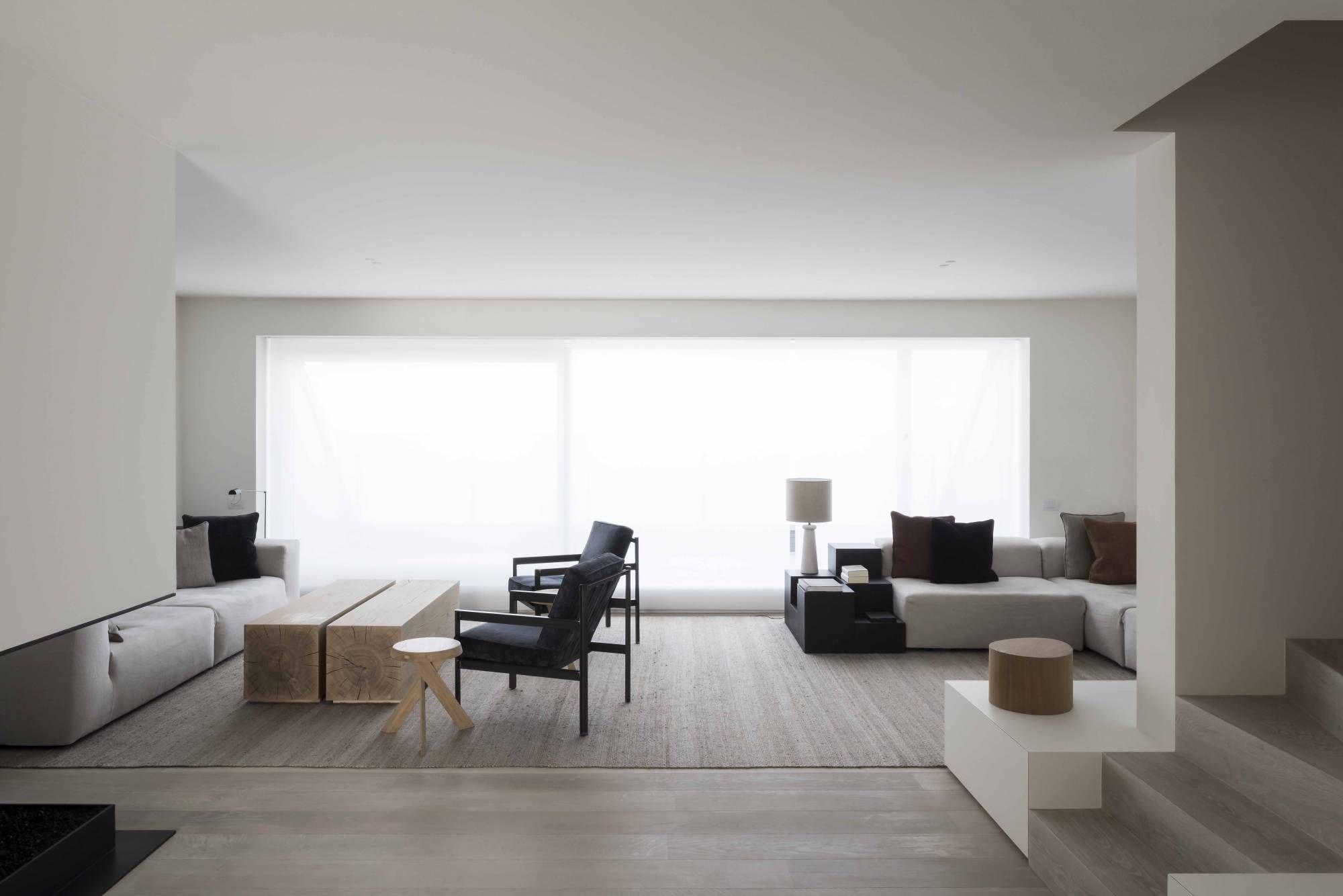 drd vincent van duysen photo koen van damme. Black Bedroom Furniture Sets. Home Design Ideas