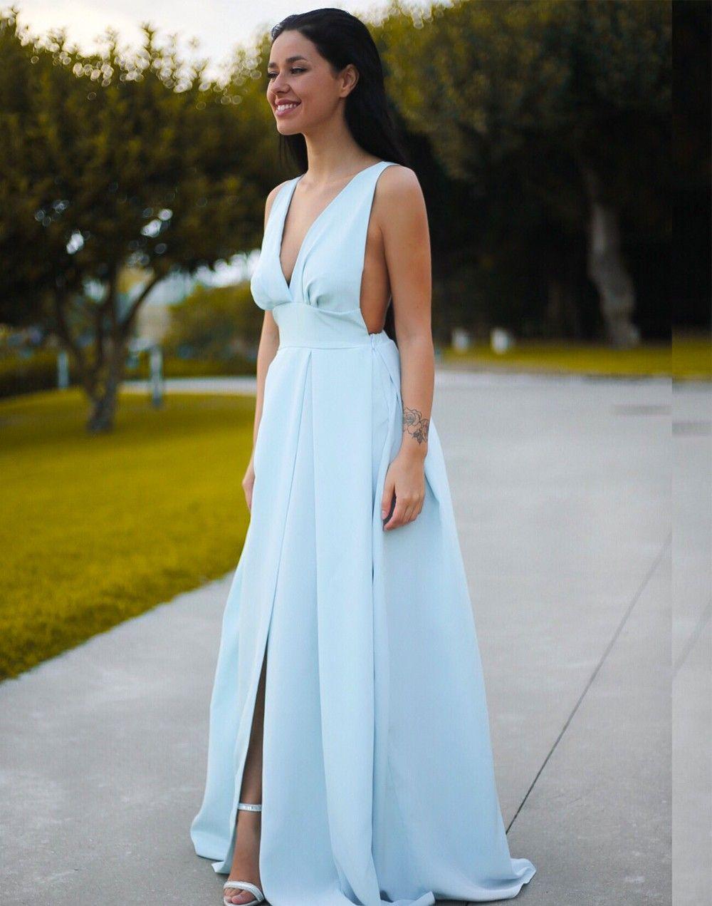 bab31a82c8 Este vestido nos encanta por que es ideal para poder llevar en tu próxima  boda de