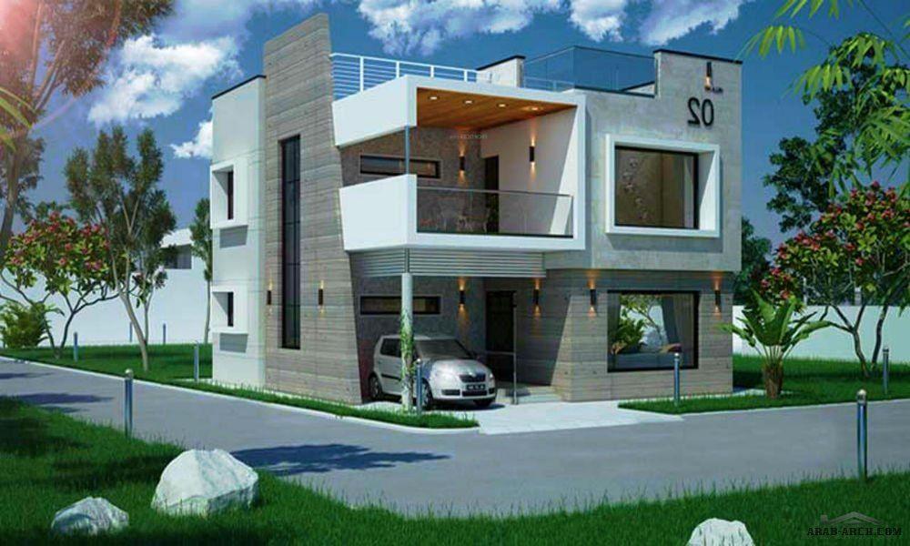 small modern homes floor plans Beautiful