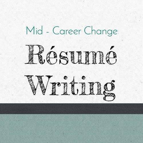 Resume Writing Service, Resume Assistance, Job Services - professional resume writing service