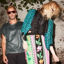 The Ting Tings play Les Nuits Botanique on May 5.