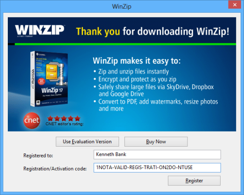 Winzip pro final v14 536 serials | toafuhet | Coding, Adobe audition