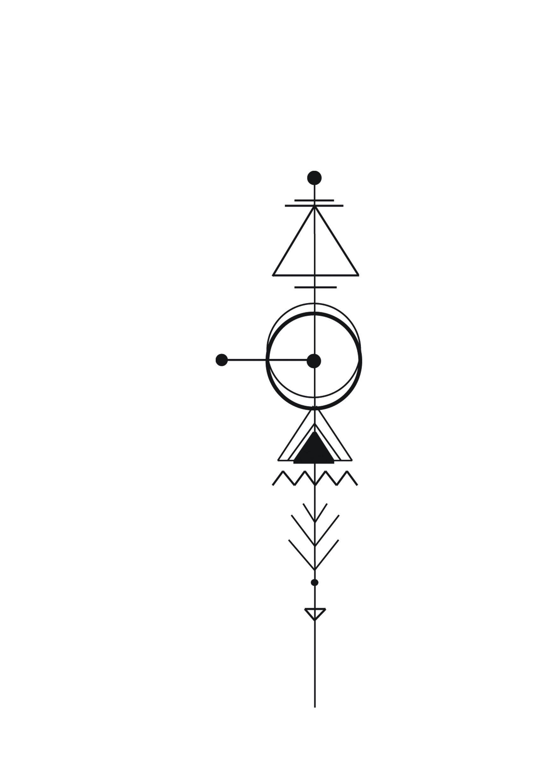arrow tattoo - Google Search