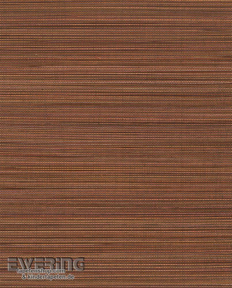 Rasch Textil Vista 5 23 213637 Bambus Tapete Braun Rot Flur Vista