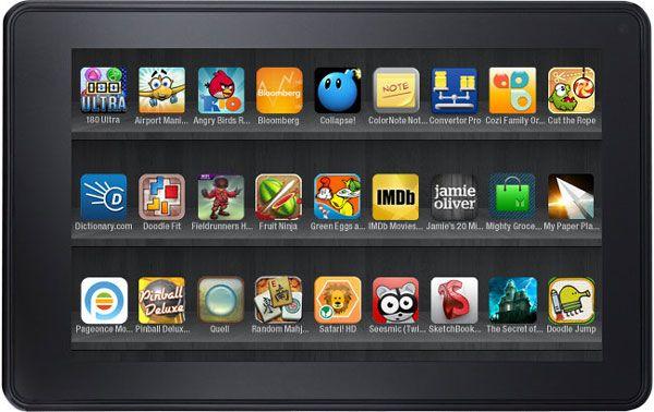 Linterna Para Tablet Tablets Dispositivos Moviles Kindle