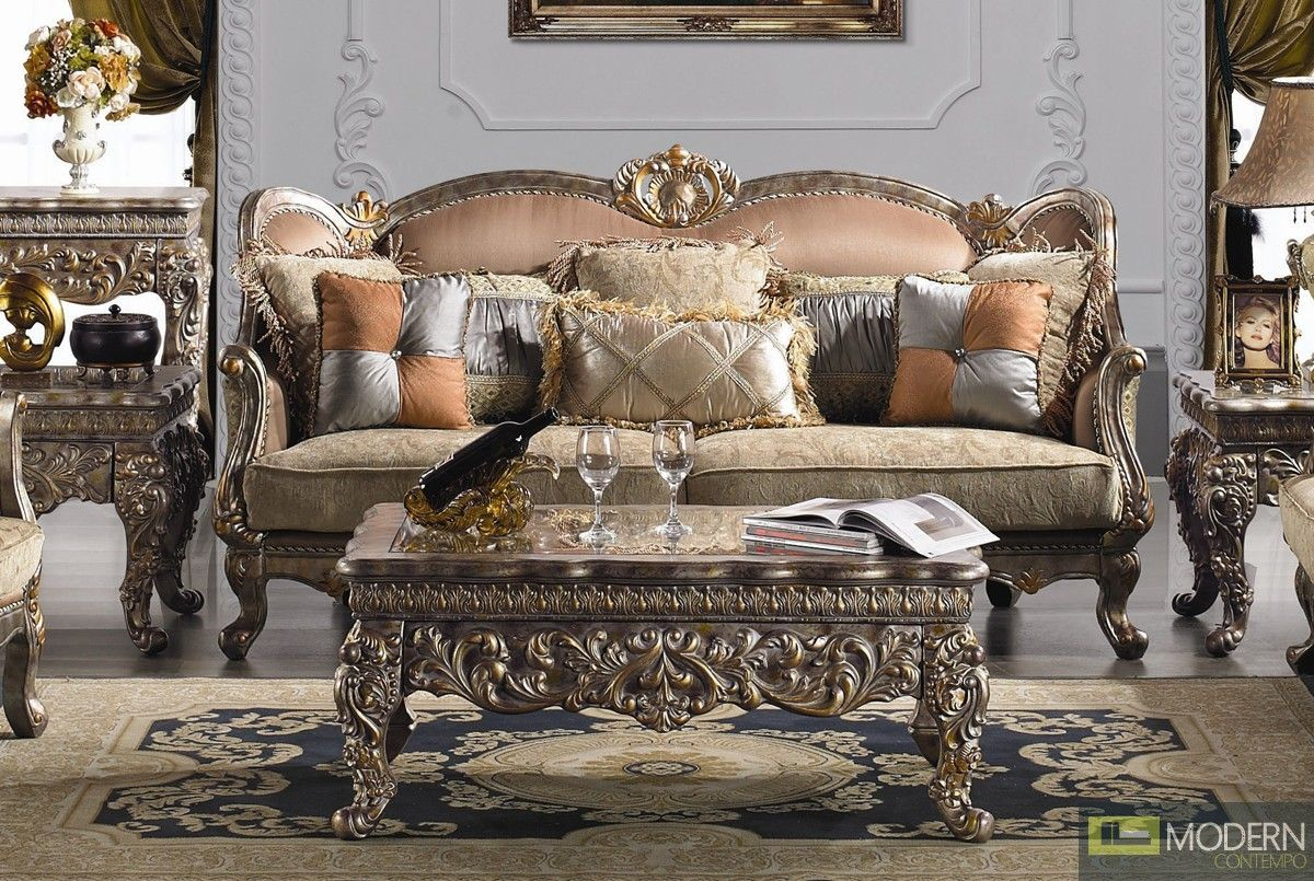 french formal living room. Traditional Upholstery French European Design Formal Living Room Furniture MCHD1628 G