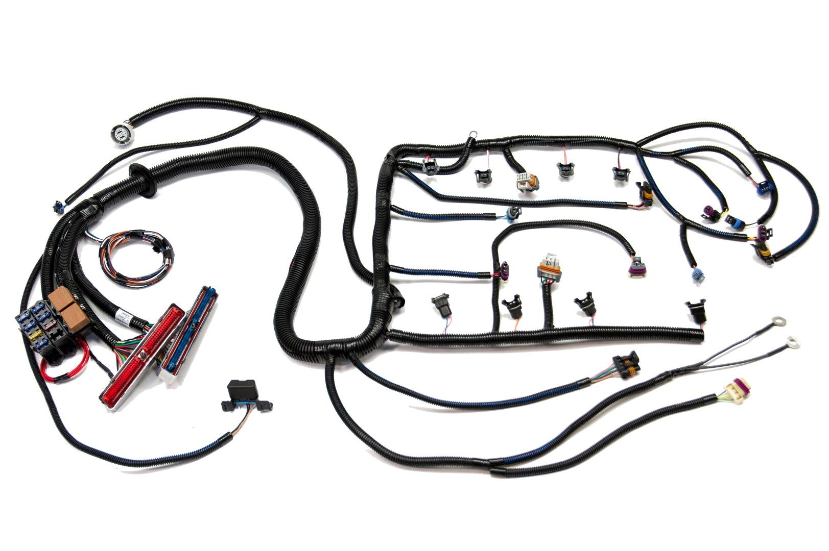 Lt1 Wiring Harness Standalone