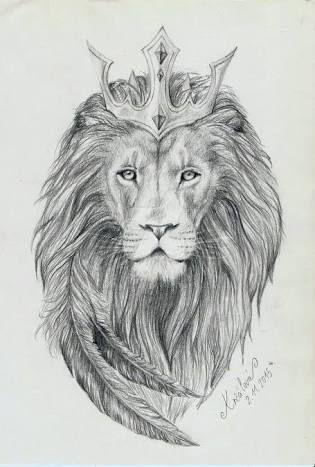 Resultado De Imagem Para Tattoo Leao E Cordeiro Ideias De